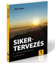 Sikertervezés 1 könyv