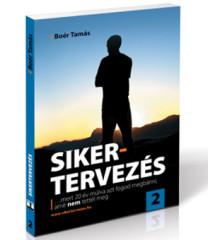 Sikertervezés 2 könyv